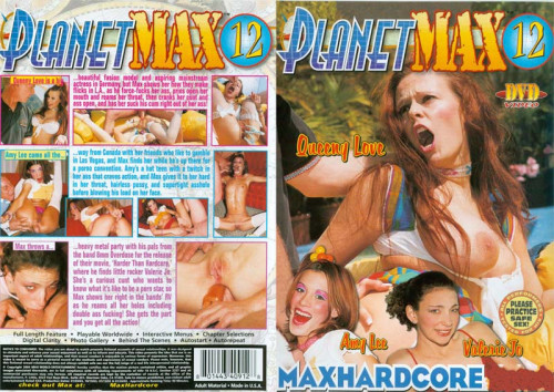 Planet Max Part 12 - MaxHardcore Sex Extremals