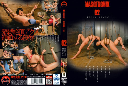 Suzuya Ichigo Masotronix Part 02 (2016)
