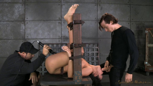 SB - Jan 05, 2015 - Paisley Parker, Matt Williams, Owen Gray BDSM