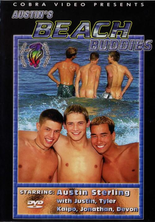 Austins Beach Buddies Gay Full-length films
