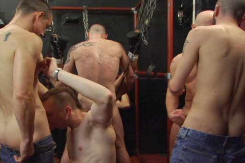 UK Bangers In Rough Fuck Gay Movie