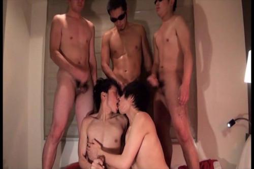 Jumbler Asian Gays