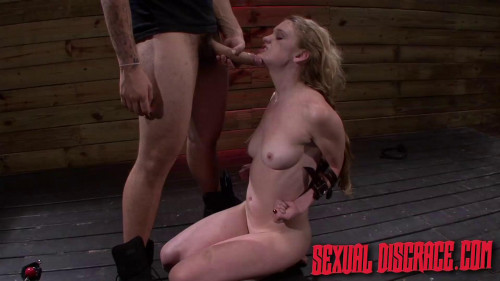 DOWNLOAD from FILESMONSTER: bdsm Sex Slave Jayden Rae Returns to Get her Masters Hot Load (2014)