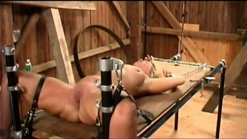 BM Fyre - Red Wax Red sap BDSM