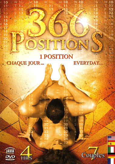 366 Positions Part.3 Documentaries