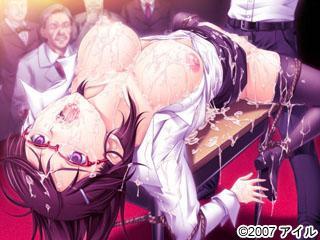 牝贄女教師~私は彼の前で跪く~ Anime and Hentai