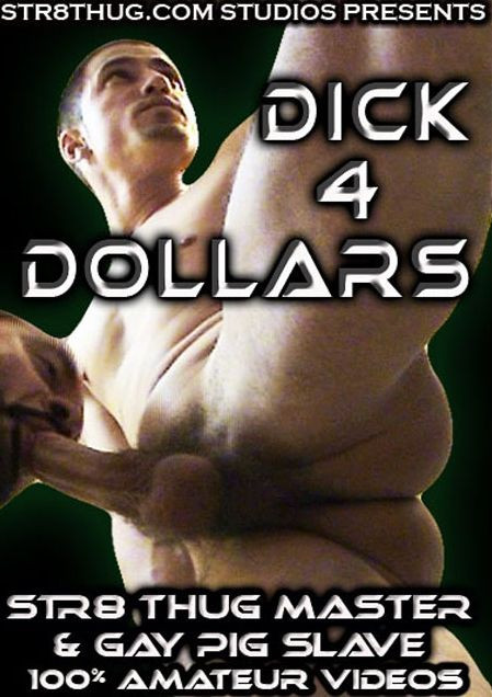 Dick 4 Dollars Gay Full-length films
