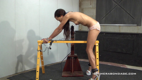 100 volts (2014) BDSM