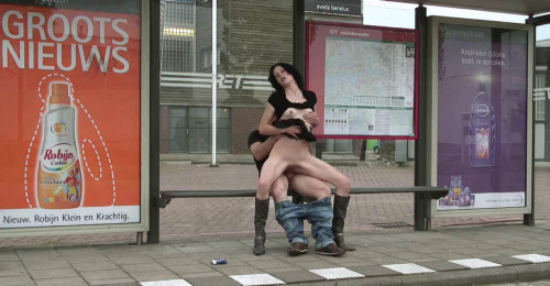 DOWNLOAD from FILESMONSTER: public sex Public Bas Station