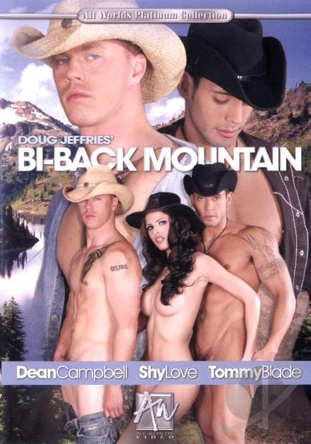 DOWNLOAD from FILESMONSTER:  Bisexual Porn Videos  Bi Back Mountain