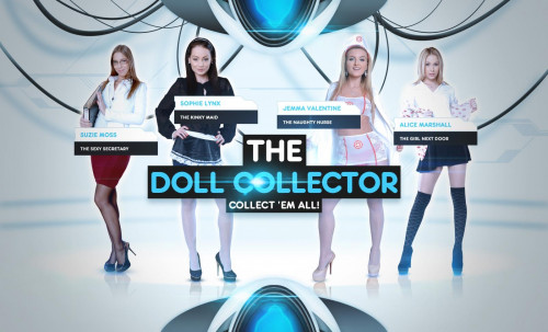DOWNLOAD from FILESMONSTER: porn games The DollCollector 2015