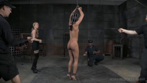 Tough Love Part 1 (Feb 28, 2015) BDSM