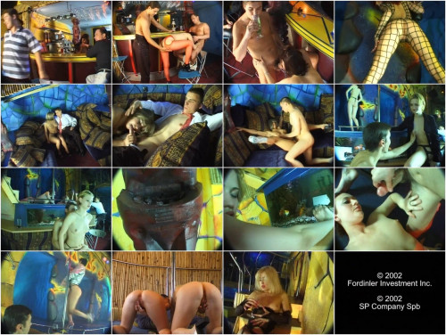 DOWNLOAD from FILESMONSTER: russian One night in Sahara