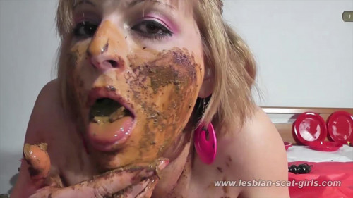 Livia Tasting Part I - Scat Video Scat