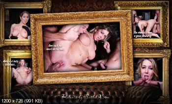 Lusty Mansion (2015) Erotic games