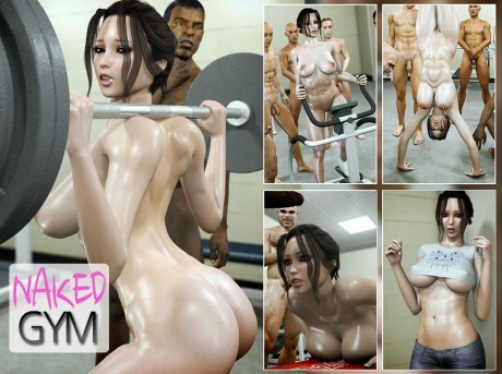 DOWNLOAD from FILESMONSTER:   Free Hentai Videos and Porn Games  comics Naked Gym