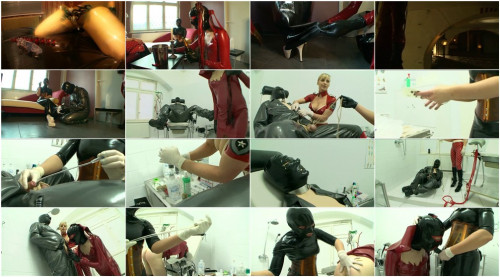 Latextrem - Die Gummi Klinik BDSM