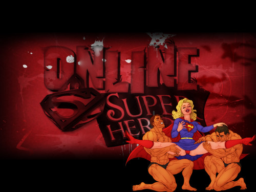 OnlineSuperHeroes SiteRip Full Repack Comics Toon Packs