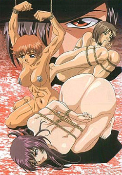 Nikuyoku Gangu Takuhainin Living Sex Toy Delivery - 3 Episodes Anime and Hentai