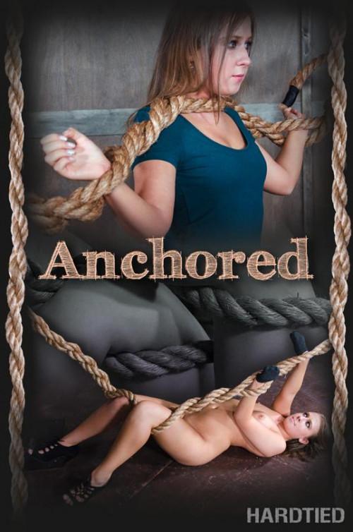 Anchored.