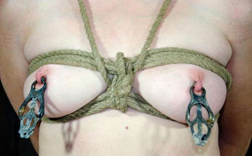 Slaves pain training