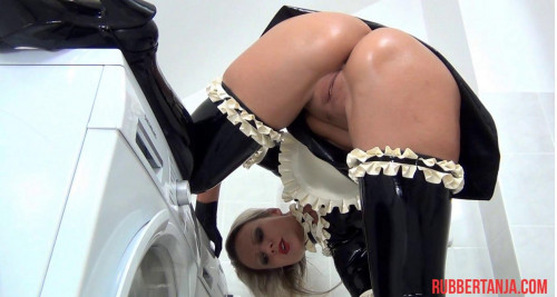 DOWNLOAD from FILESMONSTER: unusual Kinky Rubber Maid, Finger, Dildo, Blow Up Hood Part One (2014)