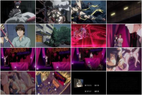 Mahou Shoujo Ai San Ep.02 Anime and Hentai