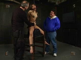 DOWNLOAD from FILESMONSTER:  BDSM Extreme Torture  Saharas Test   InSex