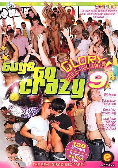 Guys Go Crazy Part 9 Glory Hole-lelujah! (2007)