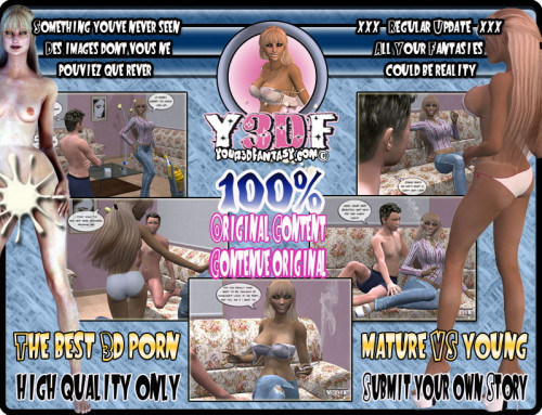 Your3DFantasy - Full Repack 3D Porno