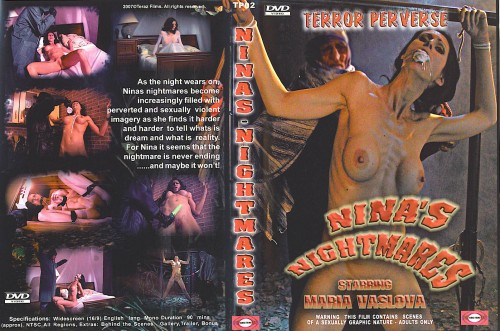 DOWNLOAD from FILESMONSTER:  BDSM Extreme Torture  Ninas Nightmares (2007)