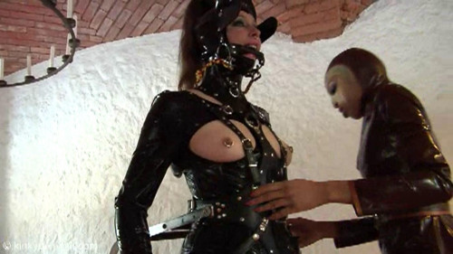 DOWNLOAD from FILESMONSTER: bdsm Latex Ponygirl HD 2015