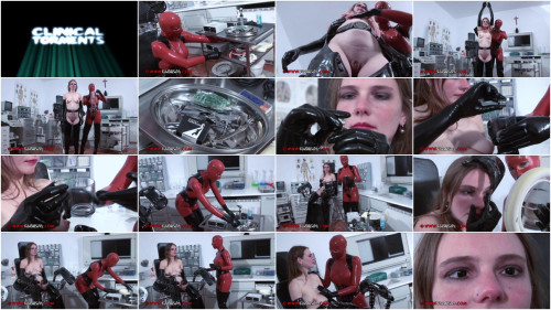 DOWNLOAD from FILESMONSTER: bdsm ClinicalTorments Videos, Part 1