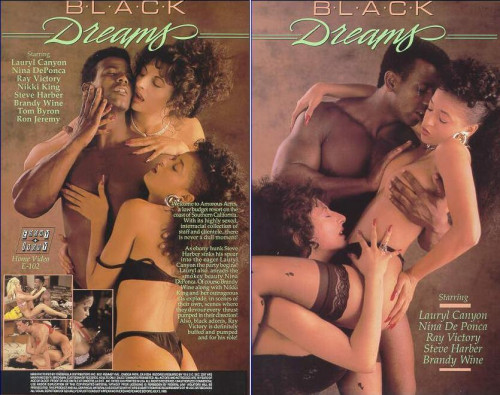 DOWNLOAD from FILESMONSTER: retro Black Dreams