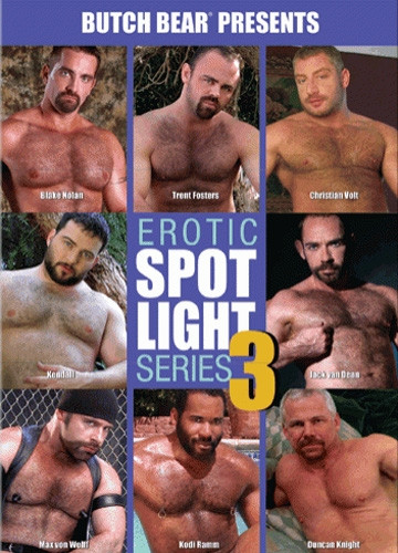 DOWNLOAD from FILESMONSTER: gay full length films Erotic Spotlight Series 3