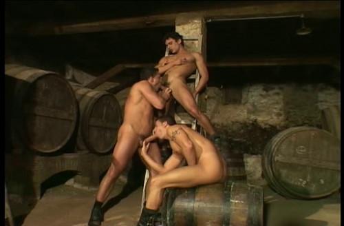 Barcelona bound gay Gay Porn Movie