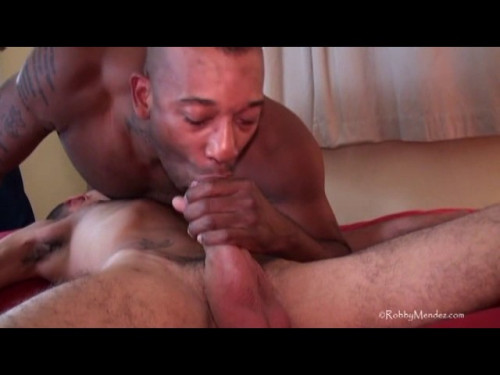 Raw-Duction Gay Porn Movie