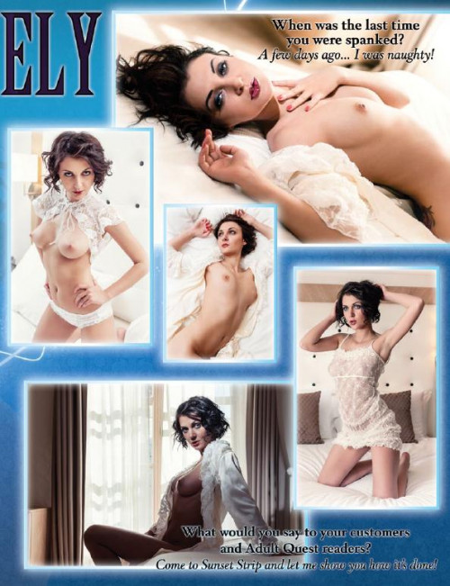 DOWNLOAD from FILESMONSTER: magazines Adult Quest 2012
