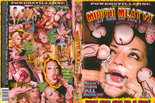 DOWNLOAD from FILESMONSTER: oral Mouth Meat 6