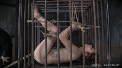 IR Jan 30, 2015 - Mercy West BDSM