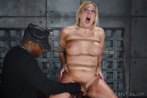 HT - All About the Booby - Angel Allwood - Oct 15, 2014 - HD BDSM