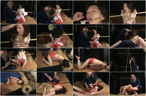 DOWNLOAD from FILESMONSTER: bdsm Asia Bdsm (Ice and Fire) Tokyoslaves