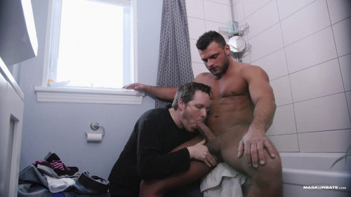 Roommate Agreement - Jeremy & Pascal Gay Clips
