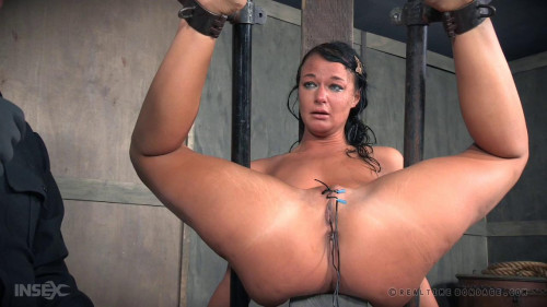 RTB - Sep 17, 2016 - Pushing Boundaries Part 3 - London River BDSM