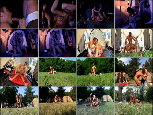 DOWNLOAD from FILESMONSTER: gay full length films The Campers a.k.a. In The Wild (High Octane)