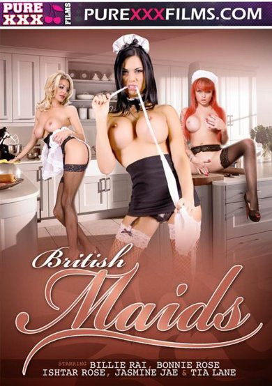DOWNLOAD from FILESMONSTER: full length films British Maids (2015)