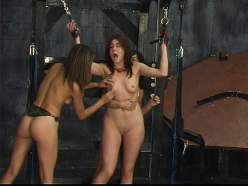 Tits Torture bd025-02 BDSM