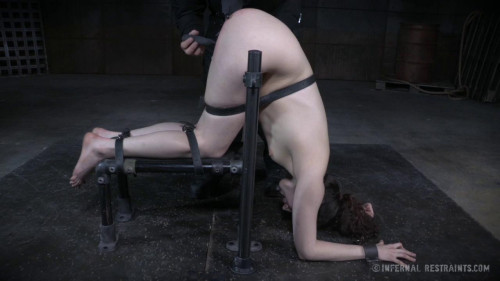 Endza Unauthorized Climax (2015) BDSM