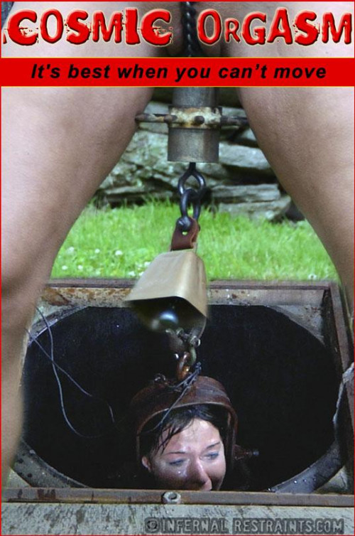 Cosmic Orgasm: It's best when you can't move – BDSM, Humiliation, Torture