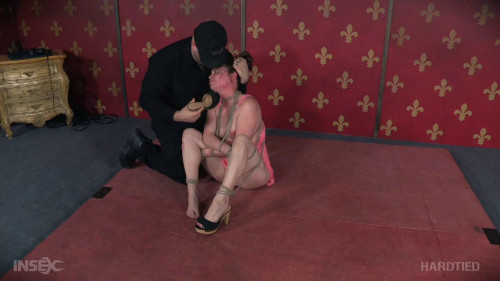 Amy Nicole BDSM